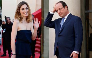 François Hollande ne sera peut-être plus un homme célibataire dans les prochains jours. Sa relation avec la comédienne Julie Gayet pourrait être officialisée.