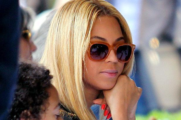 Michelle Obama complimente Beyoncé !