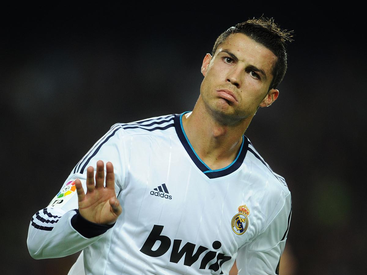 L'incroyable révélation de la mère de Cristiano Ronaldo!