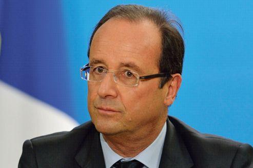 François Hollande : Pourquoi les femmes se méfient-elles de lui ?