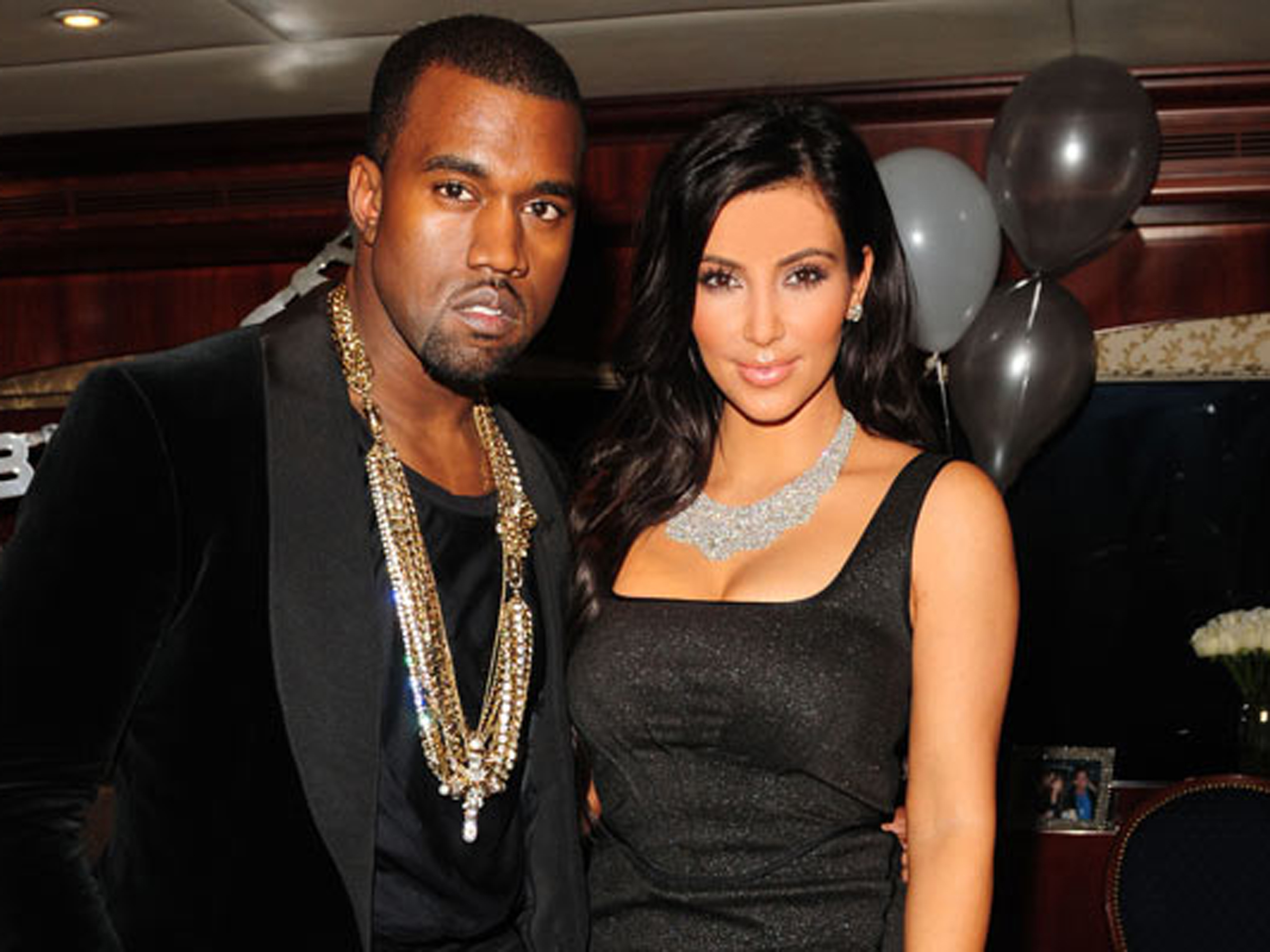 Kim Kardashian a officiellement changé de nom !