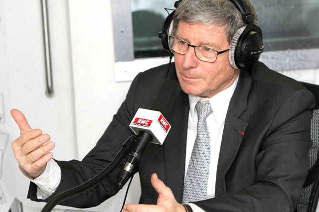 Dérapage sur RMC: Jean-Michel Larqué refuse de s'excuser !