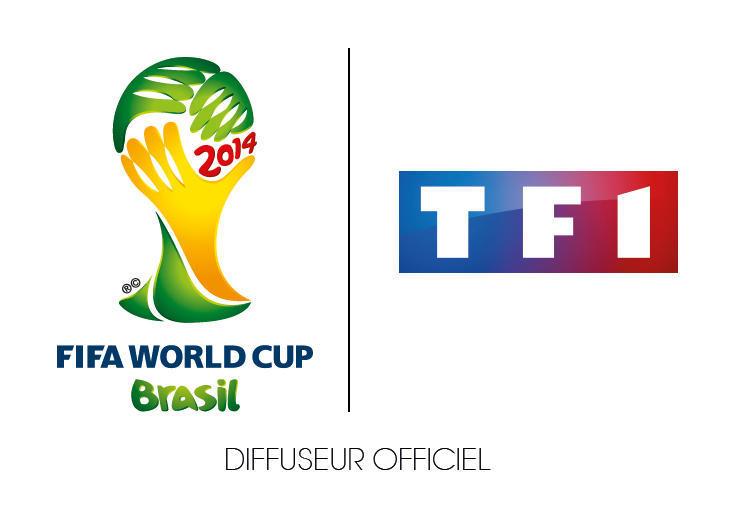 Mondial 2014 : quels matches ont réalisé les meilleures audiences sur TF1 ?