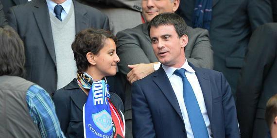 Manuel Valls salue le « travail exceptionnel » de Didier Deschamps !