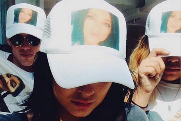 La sérénade de Justin Bieber à Kylie Jenner