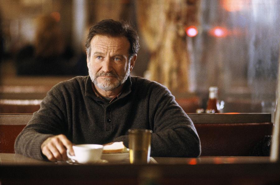 Décès de Robin Williams, la tristesse de plusieurs stars !