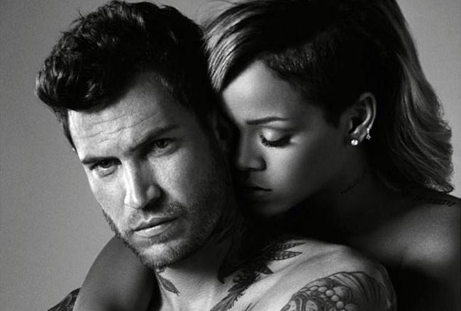 Rogue Man, le nouveau parfum de Rihanna en vente en septembre !