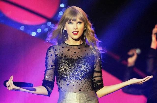 Grammy Awards 2015 : Pourquoi Taylor Swift ne fera pas de prestation