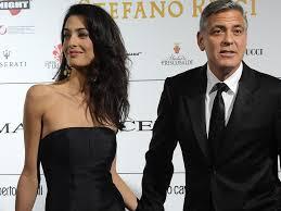 George Clooney : Son mariage sera célébré par l'un de ses amis proches !