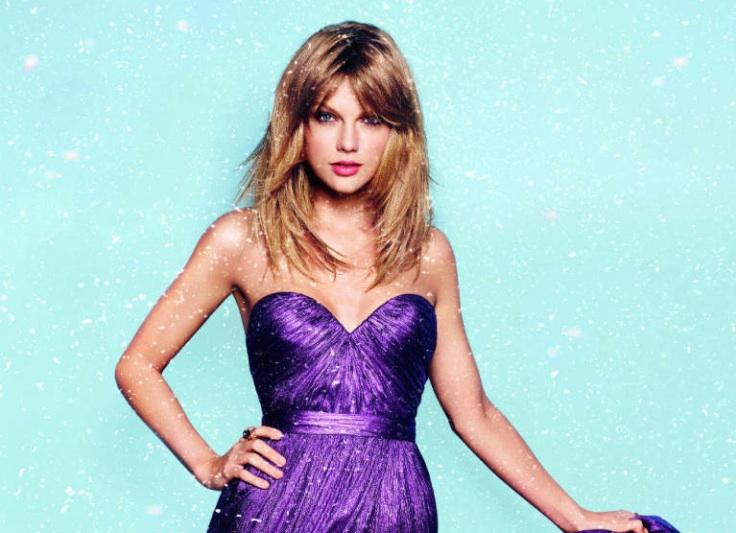 Taylor Swift s'ouvre sur sa désillusion !