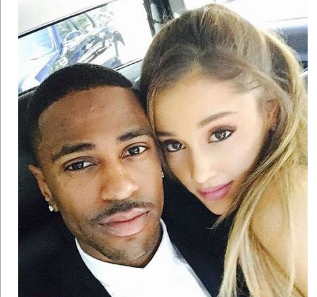 Ariana Grande et Big Sean en couple