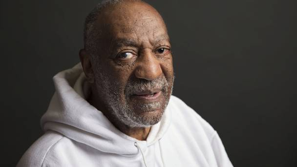 Accusé de viol, Bill Cosby rompt enfin le silence !