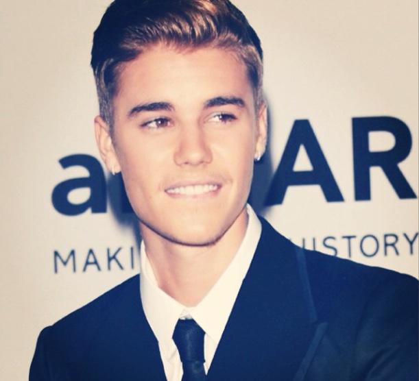Justin Bieber enfin sur Snapchat : Il s'appelle Rickthesizzler