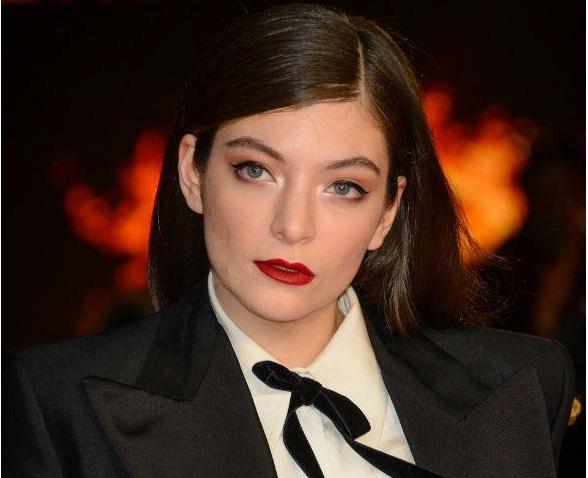 Lorde, elle devient manager de Taylor Swift !
