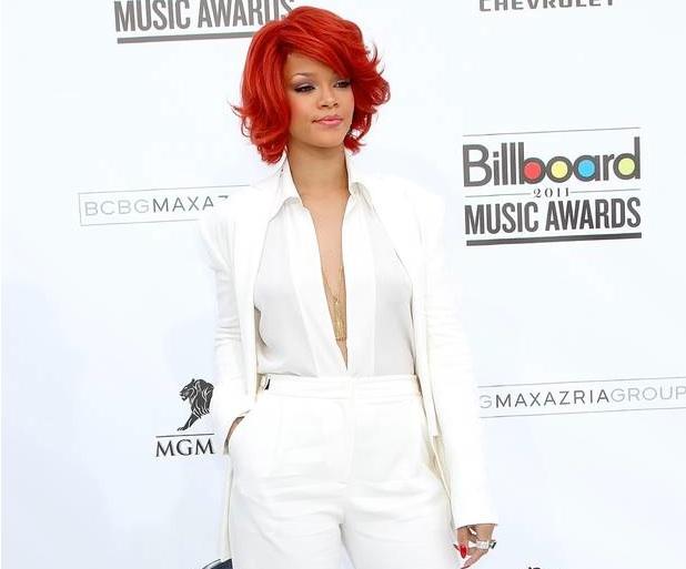 Rihanna : victorieuse au tribunal contre Topshop