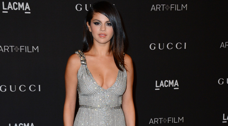 Kid's Choice Award : Selena gomez nominée