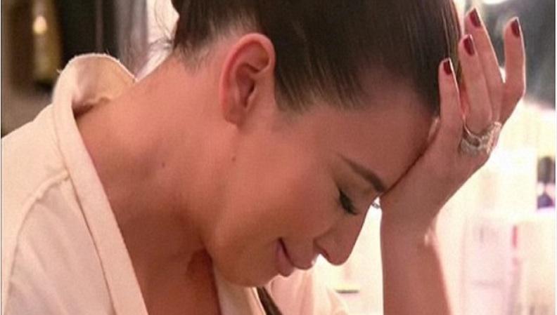 Kanye West – Kim Kardashian, déjà une grosse fissure ?