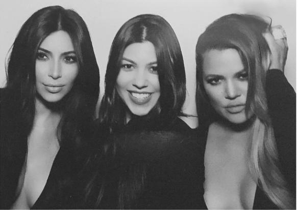 Drake Bell clashe les soeurs Kardashian !