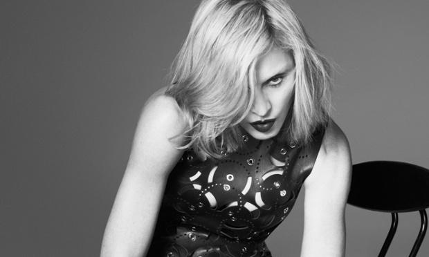 Madonna, la vidéo de Ghosttown enfin disponible!