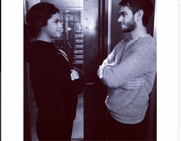 Selena Gomez et Zedd