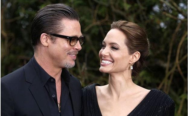 Angelina Jolie révèle un secret sur son mariage en France !