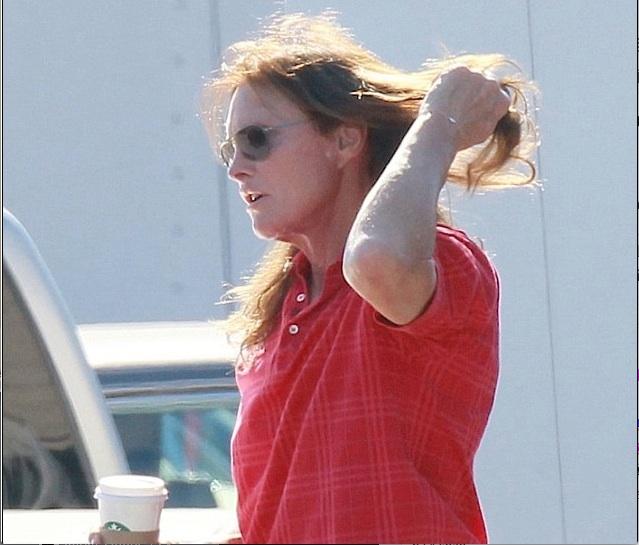 C'est confirmé, Bruce Jenner sera bientôt une femme !