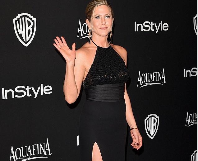 Selena Gomez-Zedd : Jennifer Aniston a son mot à dire !