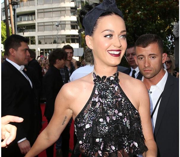 Katy Perry : Au Super Bowl, « Vous serez bouche bée. »