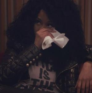 Nicki Minaj Docum