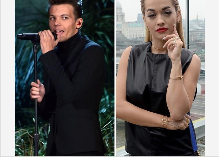 Rita Ora fait les éloges de The Voice
