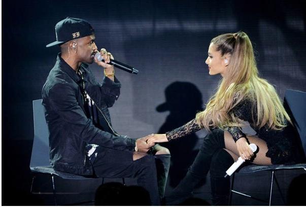 Big Sean : Ariana Grande est immature