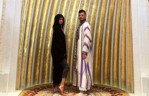 Selena Gomez Abu Dhabi