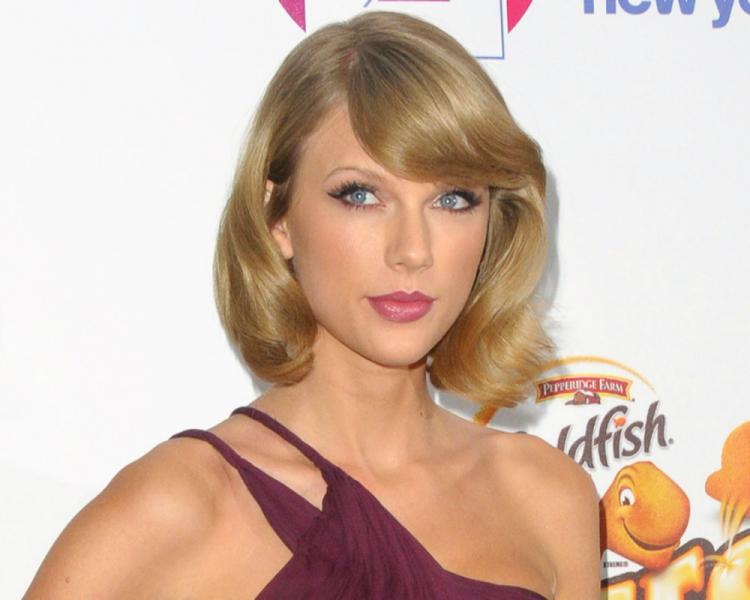 Taylor Swift indésirable !