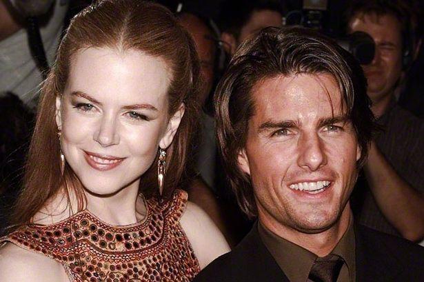 Les dessous du divorce de Tom Cruise d'avec Nicole Kidman