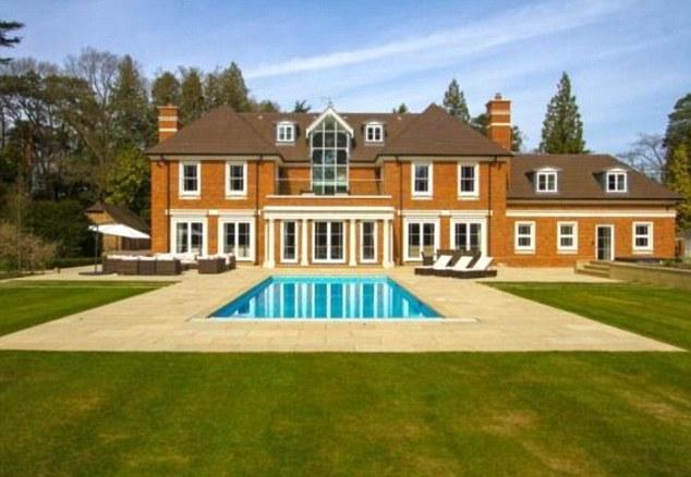 maison Liam