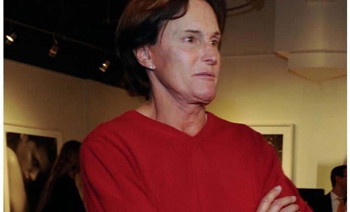 Bruce Jenner aurait eu des rapports sexuels avec un homme