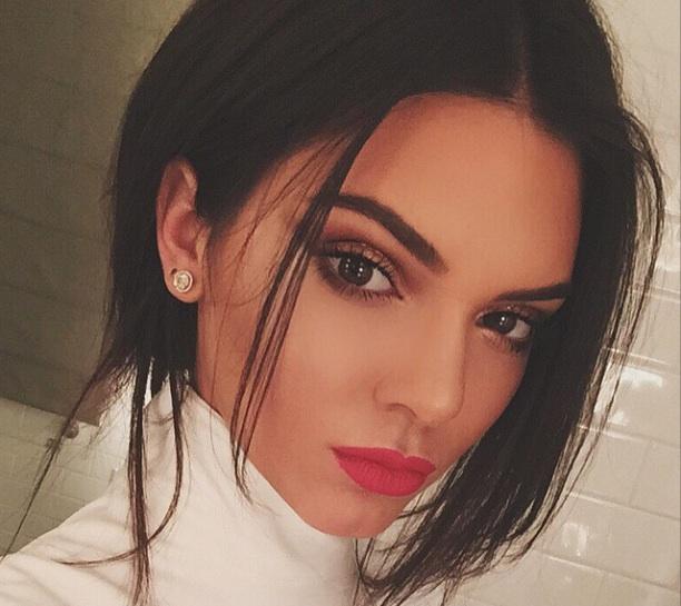 Kendall Jenner victime de piratage sur Twitter