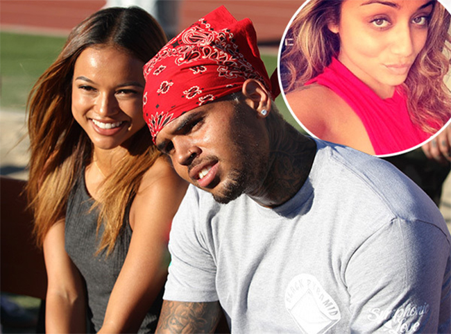 Royalty, la fin de la relation de Chris Brown avec Karrueche Tran ?
