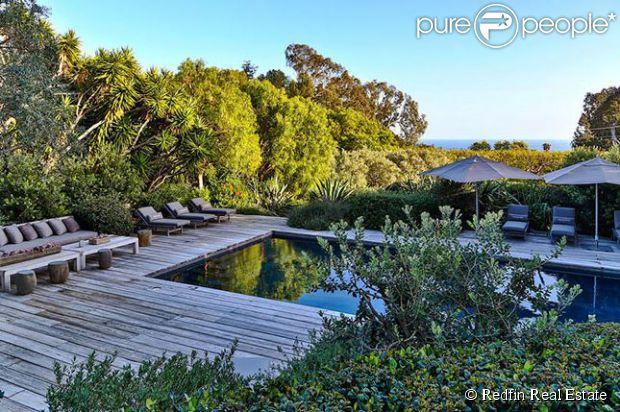 Patrick Dempsey vend sa maison à 14,5 millions de dollars
