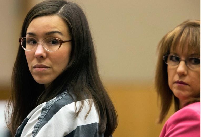 Juge Stephens après avoir tué son ex-petit ami