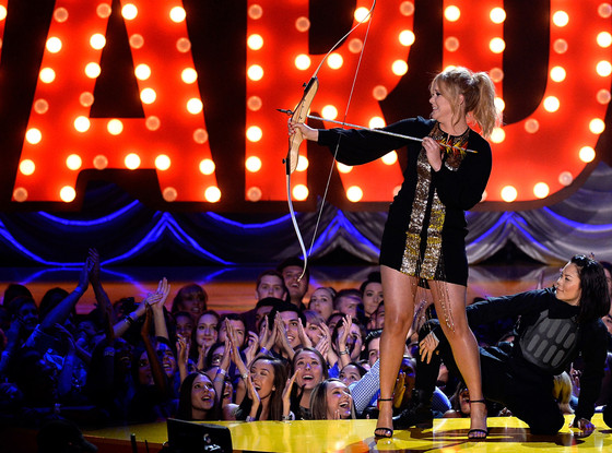 MTV Movie Awards de 2015