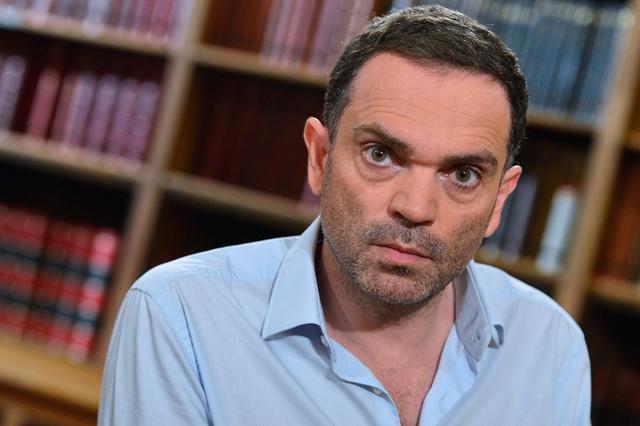 Yann Moix, prochain chroniqueur dans on n'est pas couché en remplacement de Aymeric Caron