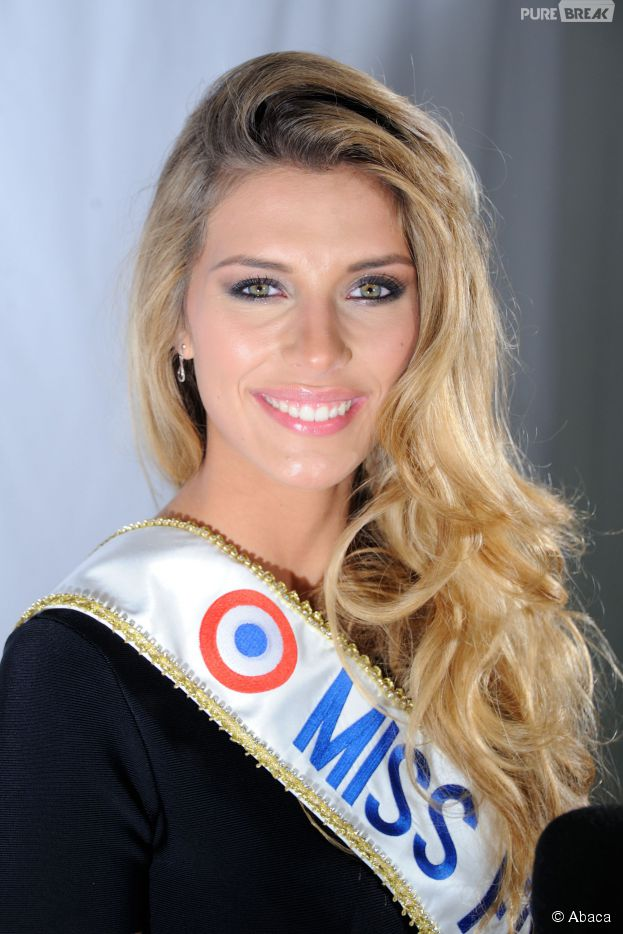 camille cerf miss france 2015 fait une gaffe la t l nil mirum buzz actualit people. Black Bedroom Furniture Sets. Home Design Ideas