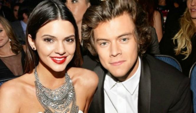 Kendall Jenner et Harry Styles très proches, Justin Bieber jaloux