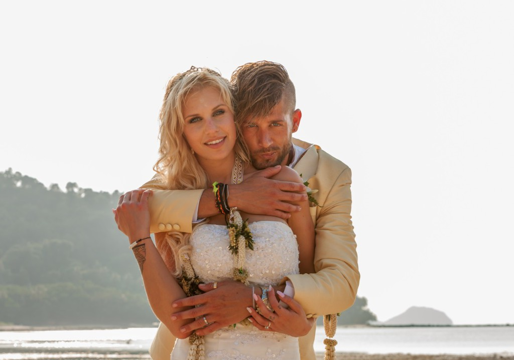 Paga et Adixia (Les Marseillais) fiancés de nouveau !
