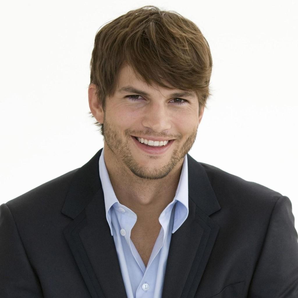 Ashton Kutcher fait une une étonnante surprise à sa mère