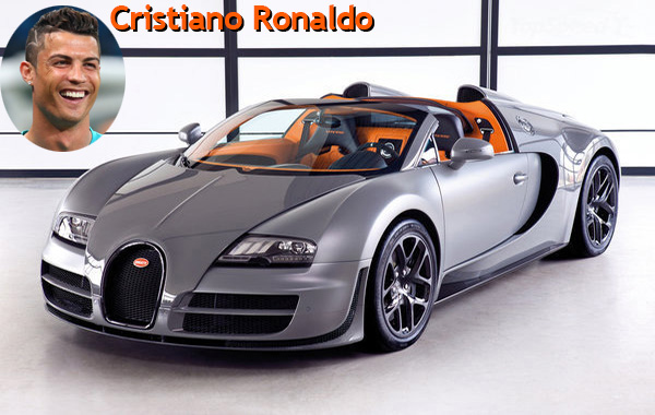 9 cristiano ronaldo bugatti veyron nil mirum buzz. Black Bedroom Furniture Sets. Home Design Ideas
