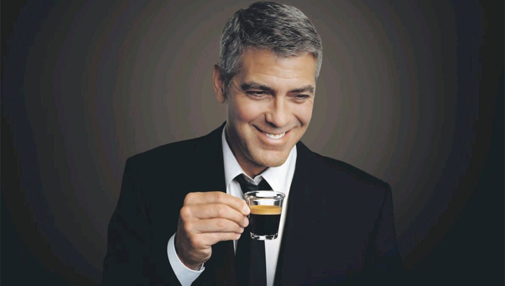 Georges clooney il est contre la chirurgie esth tique nil mirum buzz a - Georges clooney what else ...