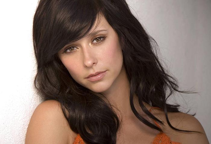 Jennifer Love-Hewitt enceinte