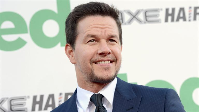 Mark Wahlberg admet avoir arrêté les folies